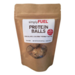 SimplyFuel Protein Balls with Probiotic