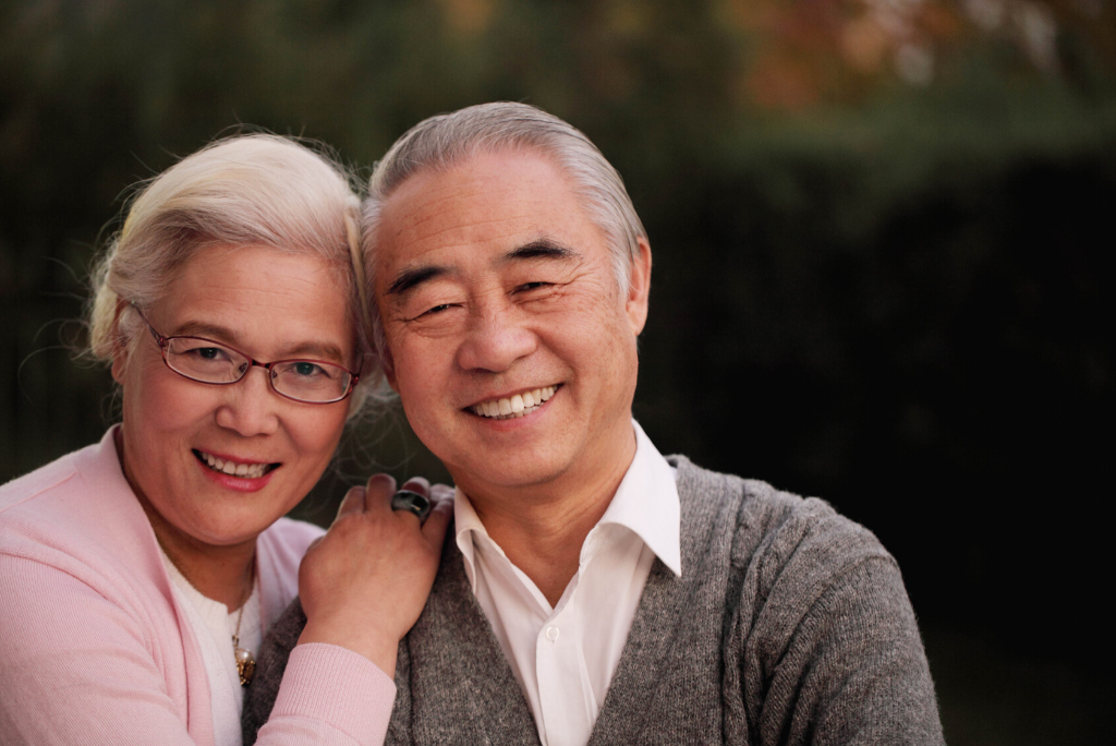 older-Asian-couple-smiling