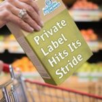 Private label hits its stride